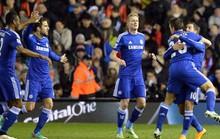 Chelsea đè bẹp Derby County, Southampton thua sốc Sheffield