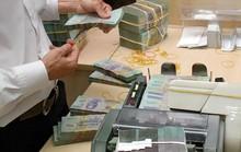 Tận thu phí nộp tiền mặt