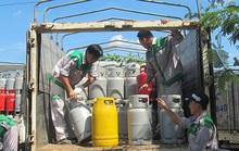 Sóng ngầm ngành gas