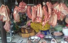Thịt heo tồn dư kháng sinh vượt ngưỡng