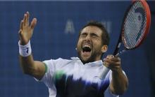 Đánh bại Nishikori, Marin Cilic lần đầu giành chức vô địch