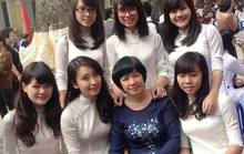 Cô giáo ra đề văn Trung Quốc đặt giàn khoan trái phép