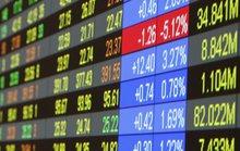 FLC gây đột biến, VN-Index vượt mốc 600 điểm