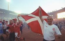 HLV giúp Đan Mạch vô địch ngoạn mục ở Euro 1992 qua đời