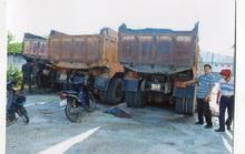 Tùy tiện giữ xe, QLTT bị buộc bồi thường gần 1,9 tỉ đồng