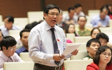 ĐB Lê Nam: Đề nghị công khai vấn đề của ông Trần Văn Truyền