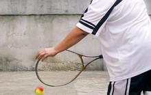 Mập vì chăm tập...thể thao