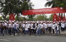 """5.000 người chạy bộ vì """"Ngày ASEAN phòng chống sốt xuất huyết"""""""