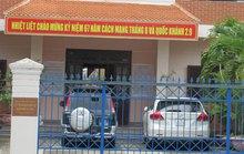 Một cán bộ phòng tài chính huyện đột tử tại cơ quan