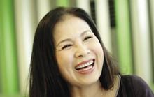 NSƯT Kim Xuân: Mẹ chồng đâu nhất thiết hành con dâu!