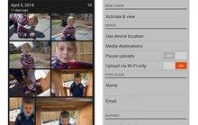Eyefi mang kết nối Wi-Fi đến máy ảnh số