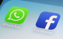 Facebook hoàn tất mua lại WhatsApp