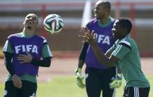 """23 giờ ngày 30-6, Pháp – Nigeria: """"Gà trống"""" sẽ đá văng đại bàng"""