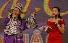 Ga la Mai Vàng chào xuân 2012