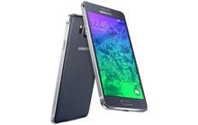 Galaxy Alpha, cách tiếp cận thiết kế vỏ nhôm của Samsung