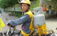 Giá gas đón tin vui đầu tháng 8