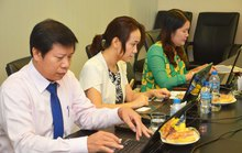 Trực tuyến cơ hội vào chương trình quốc tế, chất lượng cao