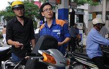 Dầu diesel giảm giá, xăng đứng yên