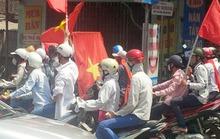 Thủ tướng yêu cầu xử nghiêm hành vi kích động, manh động