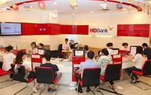 HDBank chia cổ tức 3,5%