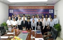 Hiệp hội Du lịch Nhật Bản đến thăm Việt Nam