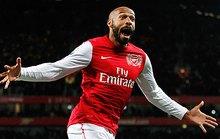 Huyền thoại Henry của Arsenal tuyên bố treo giày