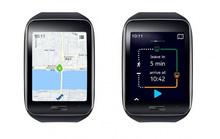 Bản đồ HERE Maps cập bến Android
