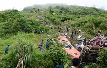 Tai nạn thảm khốc ở Sa Pa: Danh tính toàn bộ các nạn nhân