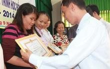 Gần 15.000 suất học bổng cho con CNVC-LĐ