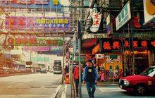 Một ngày với 8 trải nghiệm thú vị ở Hồng Kông