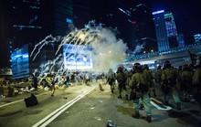 Thị trường tài chính Hồng Kông lao đao
