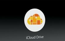 Chưa cập bến Mac, iCloud Drive có mặt trên Windows