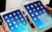 Loạt thiết bị sắp tới của Apple có gì hay?