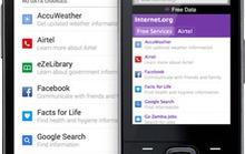 Facebook giúp truy cập dữ liệu không tốn phí 3G