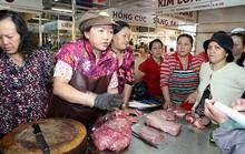 Đà Lạt: Ngỡ ngàng vì thịt heo bất ngờ khan hiếm