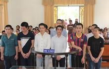 Phạt tù 12 bị cáo lợi dụng tuần hành phản đối Trung Quốc để gây rối