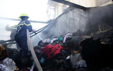 Bà hỏa viếng trung tâm TP Đà Lạt