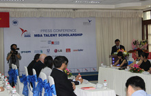 Viện Đào tạo Quốc tế thông báo chương trình học bổng MBA Tài năng