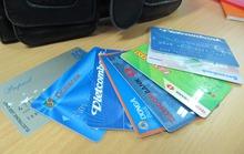 1001 kiểu mất trộm tiền trên thẻ ATM