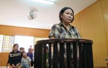 Vào bệnh viện Từ Dũ, bắt cóc trẻ đem sang Trung Quốc