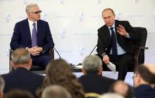 Bị trừng phạt, kinh tế Nga lãnh đủ