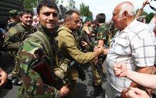 Quân đội Ukraine kiểm soát sân bay Donetsk