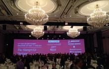 Các hoạt động chính tại Đối thoại Shangri-la 2014
