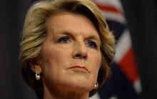 Úc: Không có gì đảm bảo Trung Quốc trỗi dậy hòa bình