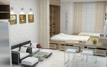 Bee Home cho thuê căn hộ 2,5 triệu đồng/tháng