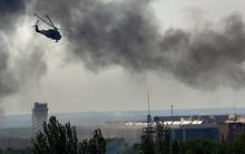 Quân đội Ukraine tái xuất, ông Putin nổi giận