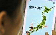 Nhật Bản nổi giận với báo Trung Quốc