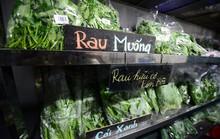 Giá rau củ tăng mạnh, trái cây ít biến động