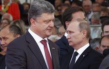 Nga bác tin đạt thỏa thuận ngừng bắn với Ukraine