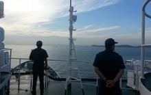 Đông Nam Á tìm tàu chở dầu Việt Nam mất tích